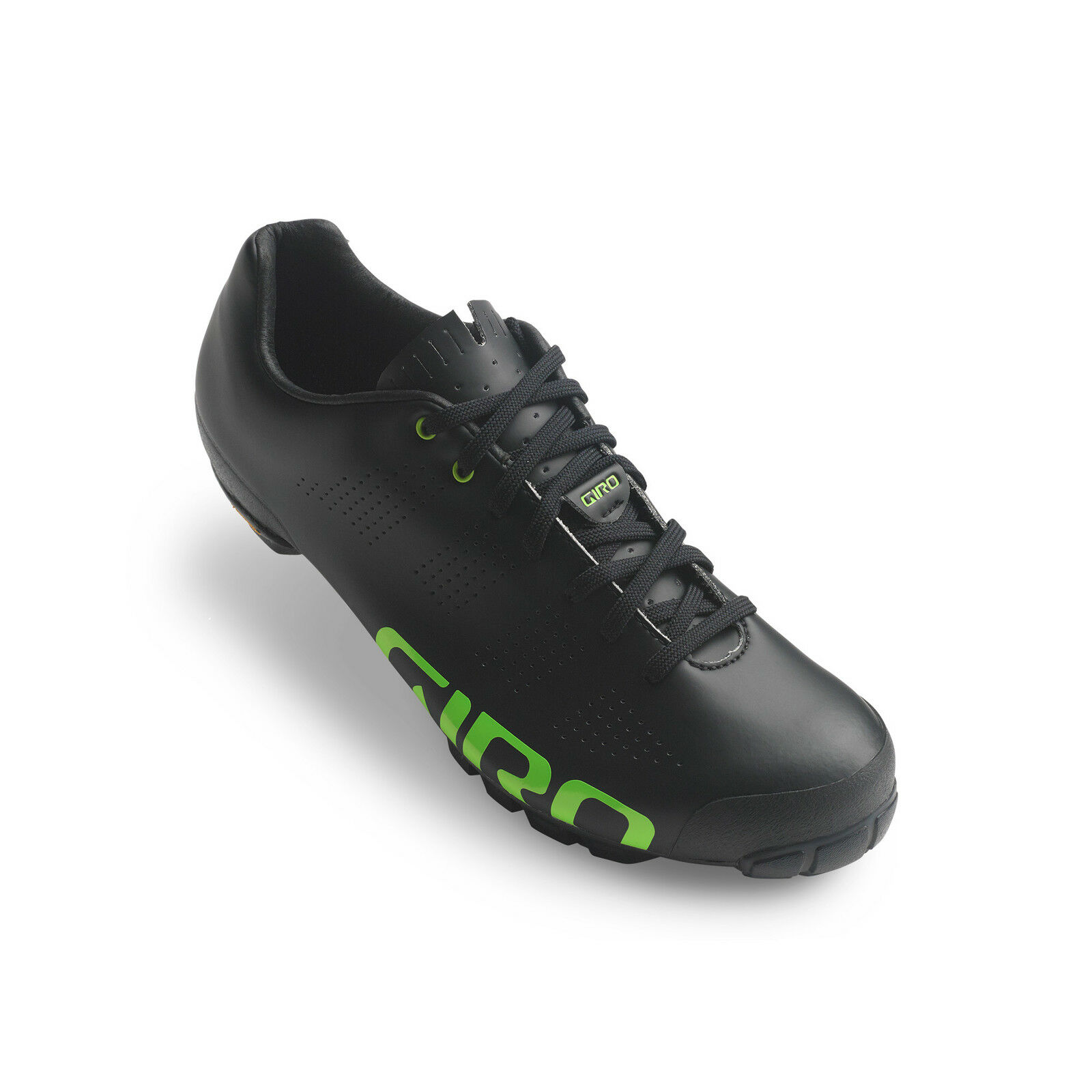 Giro Empire vr90 HV MTB bicicleta zapatos negro verde 2019