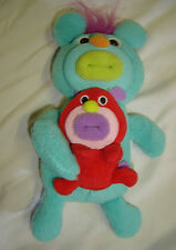 Fisher Price  Sing-A-Ma-Jig Duet  sings/talks - 9""