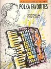Polka Favorites by Ashma Menken (Paperback / softback, 1992)