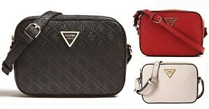 Kamryn-Crossbody-Top-Zip-Stone-Black-Red-Women-039-s-Bag-Shoulder-Bag-Crossover-NWT