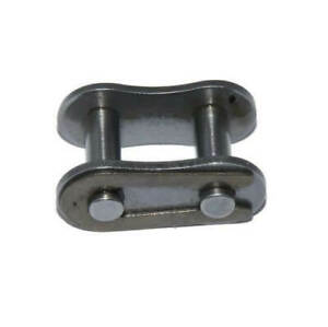 KCM-08B-1-BS-Roller-Chain-Connecting-Link-Simplex-Strand-1-2-034-Pitch