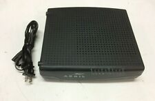 Arris TG862G Wireless Telephony Cable Modem Router Gateway Docsis 3.0