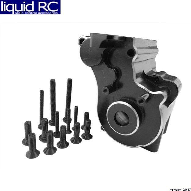 Hot Racing VTA3801 Aluminum Center Gear Box for Vaterra Ascender or Twin Hammers