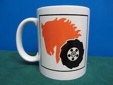 WHEEL HORSE LOGO (#2) Coffee mug