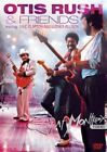 Otis Rush and Friends Live at Montreux 1986 - DVD Region 2 Shipp