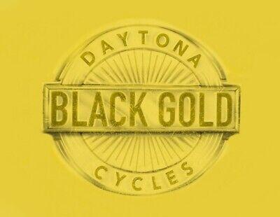 Daytona Black Gold