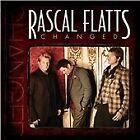 Rascal Flatts - Changed (2013)