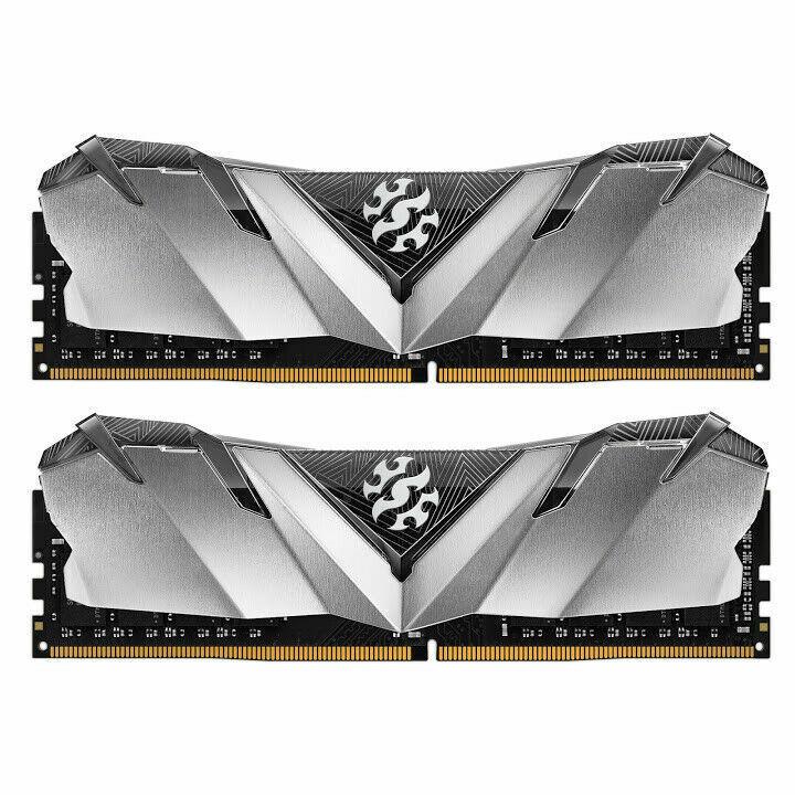 XPG GAMMIX D30 Desktop Memory: 16GB (2x8GB) DDR4 3600MHz CL18 Black. Buy it now for 99.99