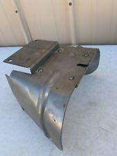 Ah1098r Aftermarket John Deere Model H Pto Shield 1 38 Shaft
