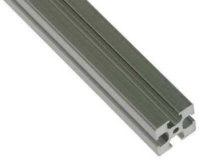 T-Slot 15x15x100 mm T-Slotted Aluminum Extrusions 15mm x 15mm x 100mm ShipUS 3