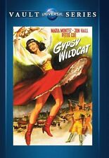 GYPSY WILDCAT (Jon Hall) - Region Free DVD - Sealed