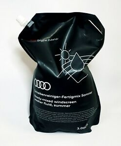 5-50-L-Audi-Scheibenreiniger-Sommer-Fertigmix-Audi-3-Liter-4M8096323-020