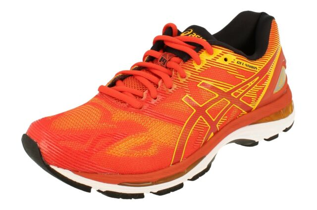 best cheap fec1e 05912 Asics Gel-Nimbus 19 Mens Running Trainers T700N Sneakers Shoes 0604