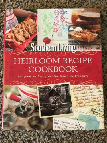 Cook with help from Southern Living
