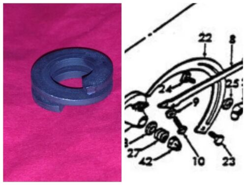 9N522A Spring Washer for Hydraulic Lift Cover Lever Pin  Ford  9N 8N 2N 600 800