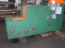 Durant Cradle Straightener With24v Loop Control 4000 6000 Capacity