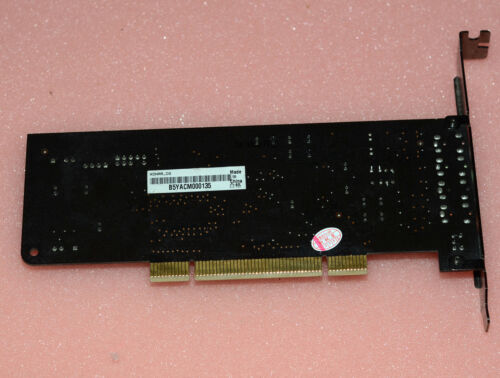 ASUS Xonar DG PCI 5.1 Audio Internal Sound Card CMI 8786