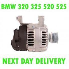 BMW 320 325 520 525 1989 1990 1991 1992 1993 1994 1995 & GT 1999 rmfd ALTERNATORE