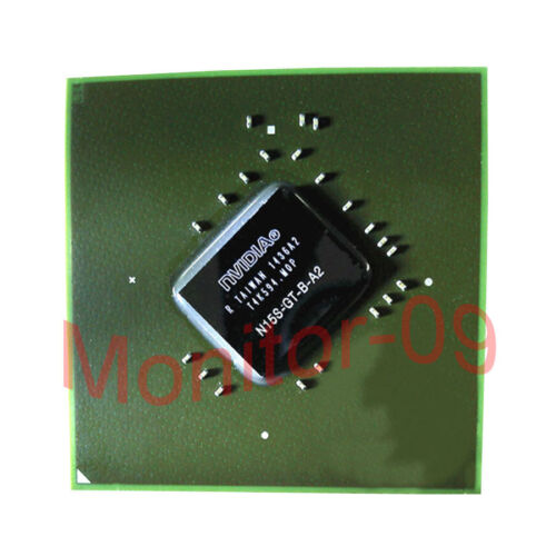 Chipset Bga Ic Original NVIDIA N15S-GT-B-A2 con bolas de Soldadura-Nuevo-A