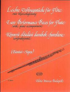 Leichte-Vortragsstuecke-fuer-Floete-mit-Klavierbegleitung