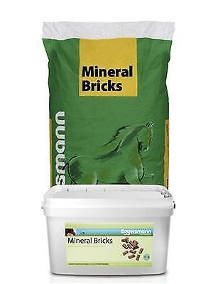 Eggersmann Mineral Bricks 25 kg
