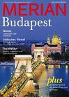 MERIAN Budapest von Diana Laarz (2013, Taschenbuch)