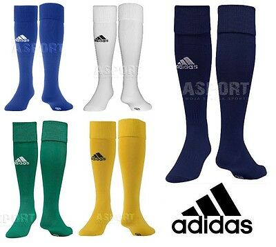 Attivo Calcio Taglia, Calcio Calzini, Traspirante Milano Sock Adidas-, Fußballsocken, Atmungsaktiv Milano Sock Adidas It-it Mostra Il Titolo Originale