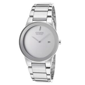 032b245d261cdf Image is loading Citizen-Eco-Drive-AU1060-51A-Axiom-Men-Stainless-