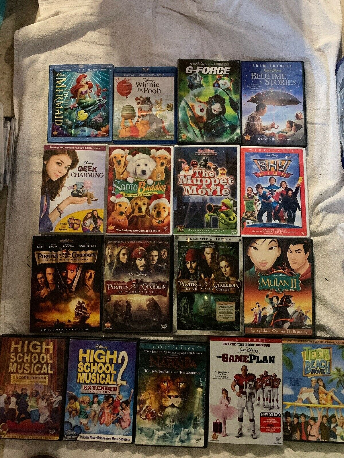 100 DVD Children S Movies Wholesale Lot DVDs for sale online | eBay