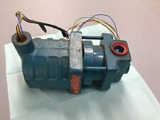 Blackmer Vrg 34 928002g N6018 Recovery Pump Usedcondition Unknown Parts Only