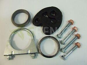 Montagesatz-Mitteltopf-MERCEDES-BENZ-E-KLASSE-W124-E200-E220-93-95-Anbausatz