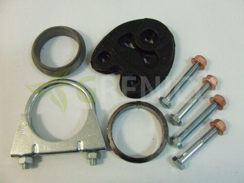 Montagesatz Mitteltopf MERCEDES-BENZ E-KLASSE W124 E200,E220 93-95 Anbausatz