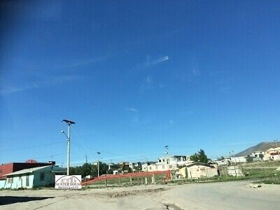 Terreno Ejido Francisco Villa, 1360 m2 remate!!!!