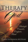 Therapy with God by Susan Henderson McHenry (Paperback / softback, 2008)
