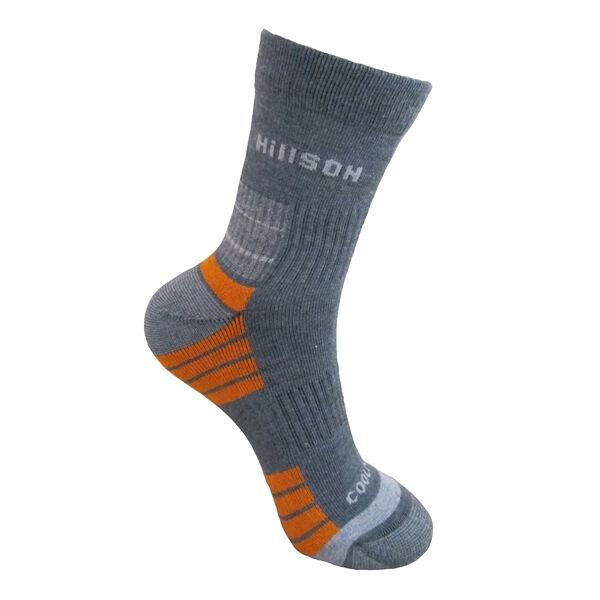 3 Pair New Men's Long Coolmax Socks Hiking Climbing Socks Outdoor Sports Socks