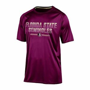check out b8af8 d290c Image is loading Florida-State-Seminoles-T-Shirt-Men-039-s-