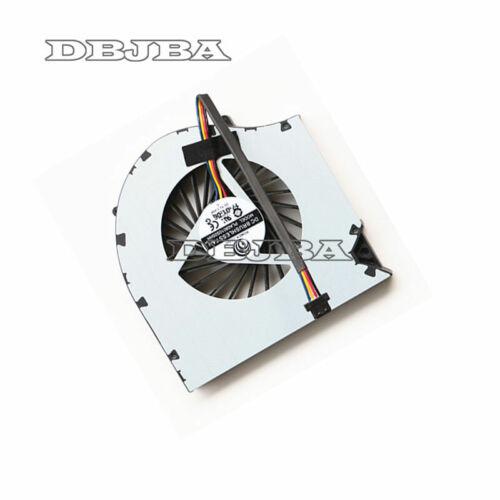 Laptop CPU Cooling Fan Fan for EVGA SC17 GTX1070 Version Fan