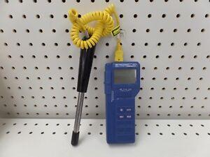 55385-B-amp-K-Precision-630-Thermometer