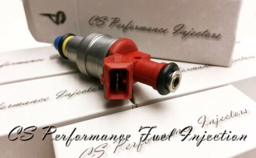 Bosch Fuel Injectos Set for 1993-1996 Ford Ranger Explorer 4.0 V6 93 94 95 96