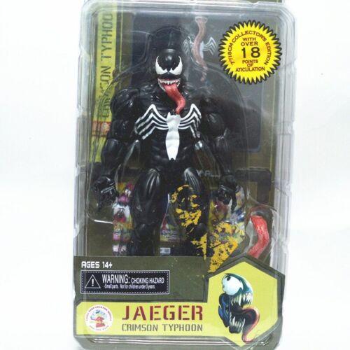 """Details about  /Marvel Legends Venom PVC Action Figure Collectible Toy 7/"""" 18cm 2020 New Models"""