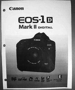canon 1d manual