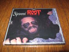"ROOT ""Zjeveni"" CD  master's hammer nifelheim"