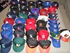 New OC Sports New Era Youth & Adult MLB Adjustable Velcro Baseball Hat Cap