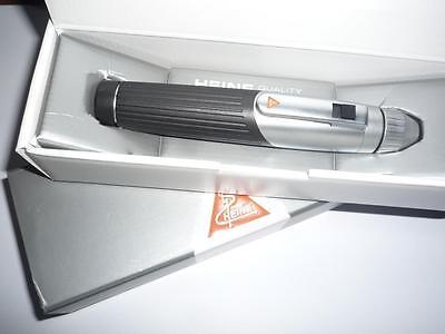 Mutig Heine Mini3000 Cliplampe Hno Diagnostik Kompakte Langlebige D-001.73.131 Schwarz Bestellungen Sind Willkommen.