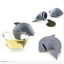 Silicone-Tea-Bags-Infuser-Diffuser-Loose-Leaf-Strainer-Herbal-Spice-Filter-Diver thumbnail 5