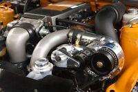 Ford Mustang Gt Procharger 4.6l 3v P-1sc-1 Supercharger Tuner Kit 2005-2010