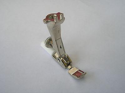 BERNINA SEWING MACHINE ZIPPER FOOT 700//800//900//1000//1200//1530//1630