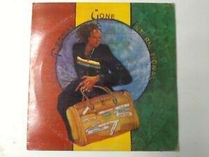 Reggae-Gone-International-Volume-1-Various-Artists-Vinyl-LP-1992