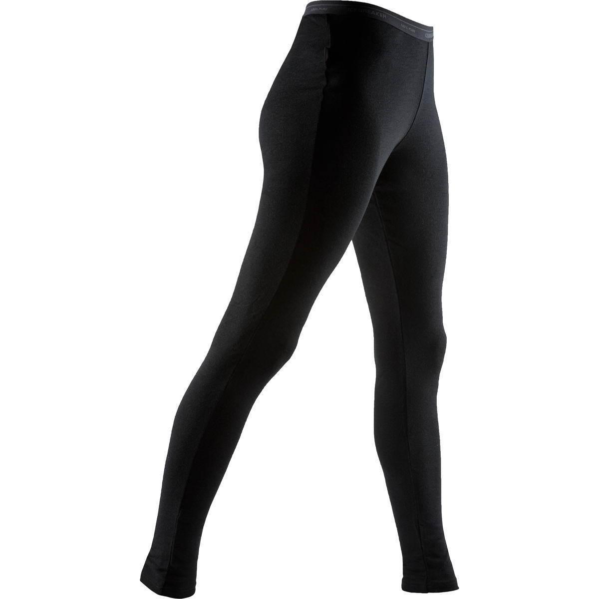 IJsbreker --Everyday Leggings f 555555333;r Frauen 175er Merinogolle 100% NEU