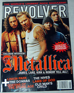 Revolver-Magazine-June-2003-Features-Metallica-Lamb-of-God